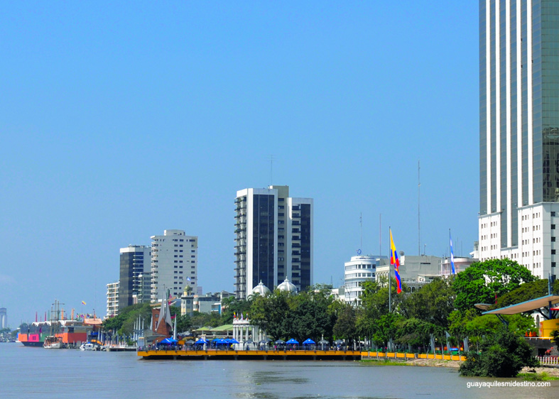 guayaquil-malecon
